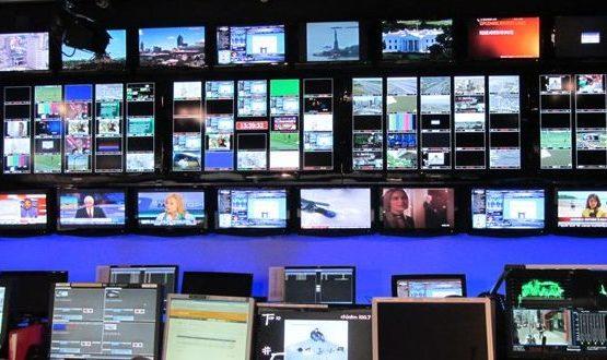 Πορνό κανάλι τηλεόραση