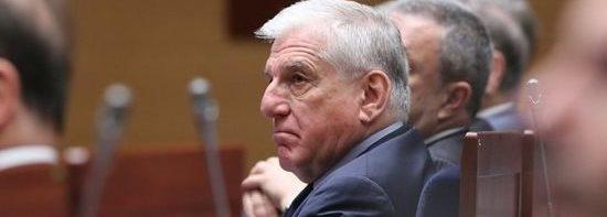 Η Βουλή στέλνει στη Δικαιοσύνη τη δικογραφία για τον Γιάννο