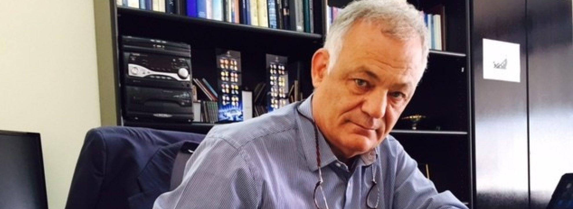 Παραιτήθηκε ο Ταγματάρχης από CEO της ΕΡΤ