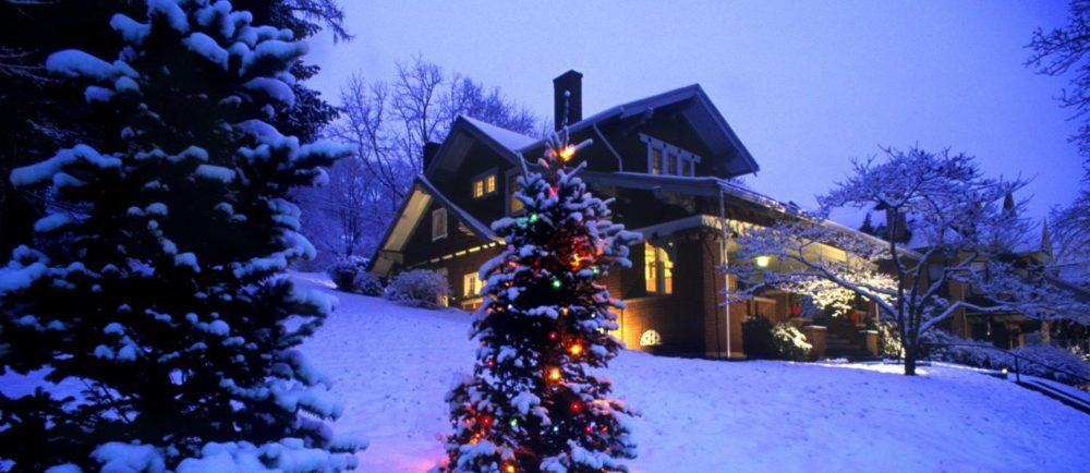 Χριστούγεννα με κρύο, αλλά ηλιοφάνεια παντού!…  Υποχωρεί ο χιονιάς που έπληξε τη χώρα τις τελευταίες ημέρες