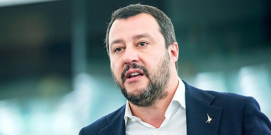 Νέο γκάλοπ: Πρώτη η Λέγκα του Σαλβίνι με 30%