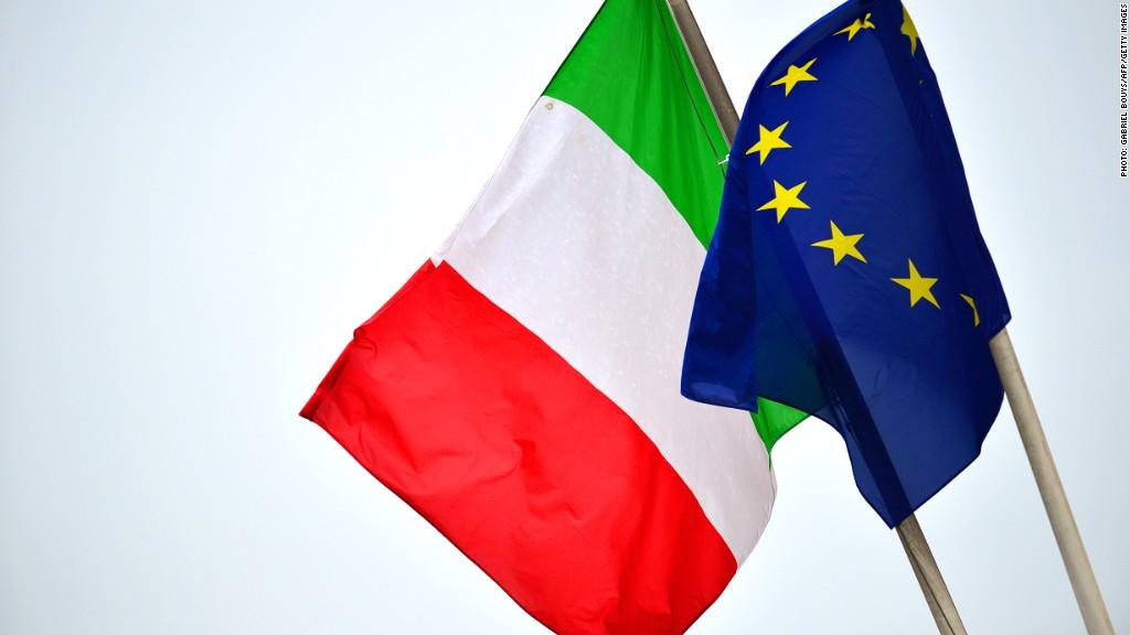 150dc34e21 Η Ιταλία δεν φαίνεται να αλλάζει γραμμή – Fimotro